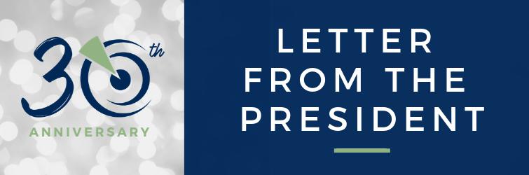 Letter from the President Header (1)