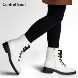 Control Boot