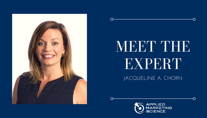 Meet the Expert - JC
