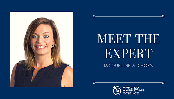 Meet the Expert - JC