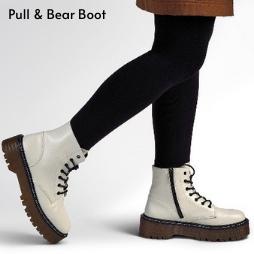 Pull & Bear Boot